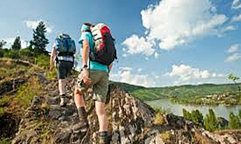 טיולים ואתגרים בטיול לשמורת נחל תבור