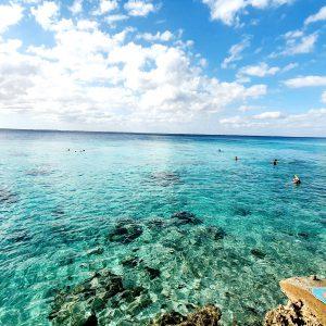 חוף מפרץ החזירים קובה