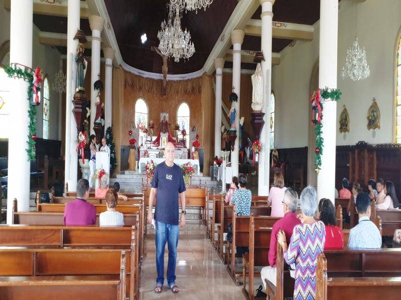 הדתות הרבגוניות בקובה