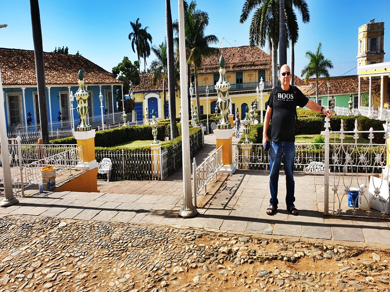 התחביבים הלאומיים בקובה