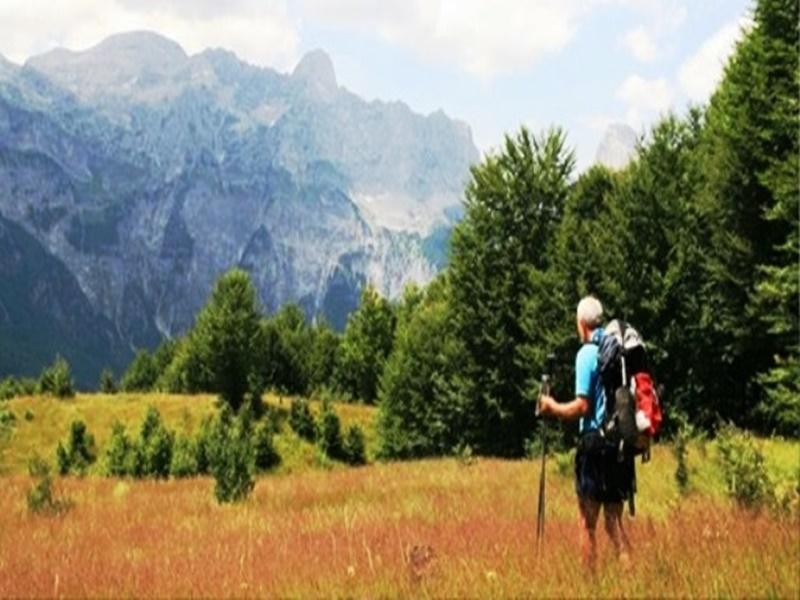 בחירת אוהל לטיול מוצלח