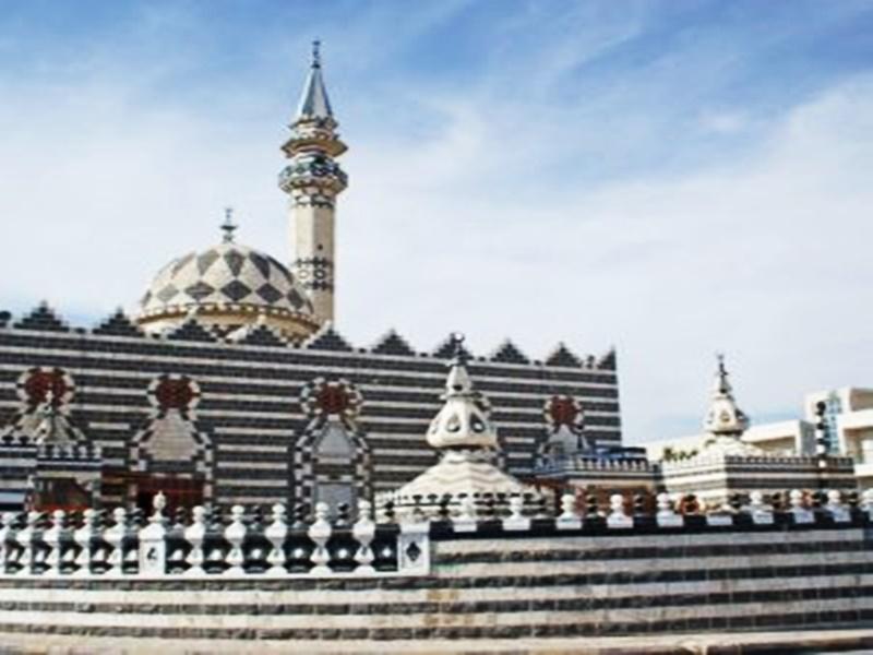 טיול בעיר הבירה עמאן