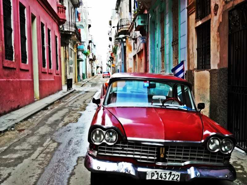 מתי כדאי לטייל בקובה