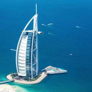 Burj Al Arab)