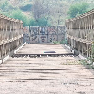 גשר הפקק