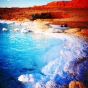 בולעני ים המלח