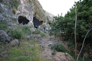 El-Wad_cave_&_terrace